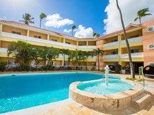 Whala! Bavaro (ex. Tropical Clubs Bavaro Resort), 3*