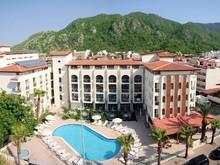 Diana Hotel (ex. Kent Studyo; Altin Orfe), 4*