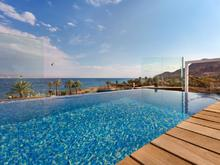 The Reef Eilat Hotel by Herbert Samuel (ex. Orchid Reef), 4*