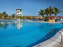 Memories Caribe Beach Resort (ex. Blue Bay Cayo Coco), 4*