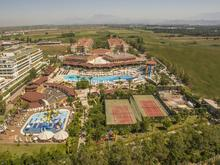 Crystal Paraiso Verde Resort & Spa, 5*