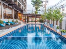 Maikhao managed by Centara (ex. Maikhao Hotel & Residence), 4*