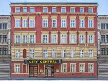City Central, 3*