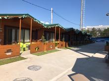Анапа Резорт (Anapa Resort), Гостевой дом