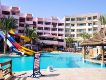 Zahabia Hotel & Beach Resort, 3*