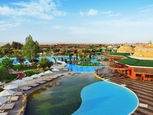 Pickalbatros Jungle Aqua Park, 4*