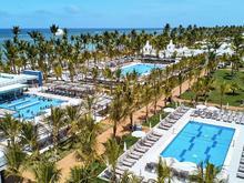 Riu Palace Punta Cana, 5*