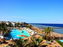 Rehana Royal Beach Resort Aquapark & Spa, 5*