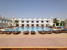 Sharm Cliff Resort, 3*
