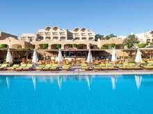 Sharm Grand Plaza Resort, 5*