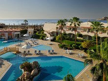 Naama Bay Promenade Beach Resort (ex. Marriott Beach Front), 5*