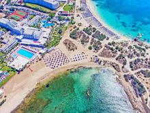 Tsokkos Dome Beach Hotel & Resort, 4*