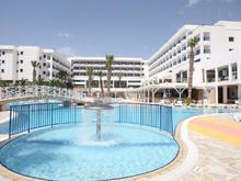 Tsokkos Ascos Coral Beach, 4*