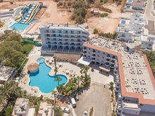 Narcissos Waterpark Resort (ех. Narcissos Hotel Apartments) , 4*