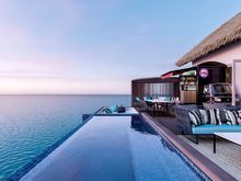 Hard Rock Maldives, 5*