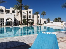 Al Jazira Beach & Spa, 3*