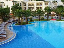Palmyra Aqua Park El Kantaoui (ex. Soviva Resort), 3*