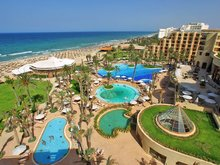 Movenpick Resort & Marine Spa, 5*