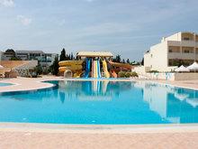 Club Novostar Omar Khayam (ex. Omar Hammamet Khayam Club Resort & Aquapark), 3*