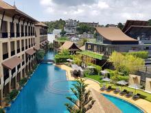 Aurico Kata Resort & Spa, 4*