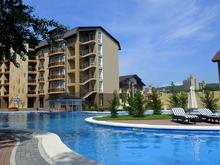 HELIOPARK Aqua Resort (ГЕЛИОПАРК Аква Резорт), 3*