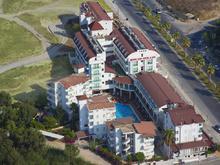 Merve Sun Hotel Spa, 4*