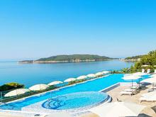Falkensteiner Hotel Montenegro (ех. The Queen of Montenegro; Panorama), 4*