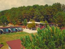 Forest Club (Форест Клуб), Гостиница