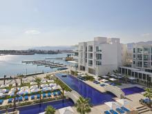 Hyatt Regency Aqaba Ayla Resort, 5*