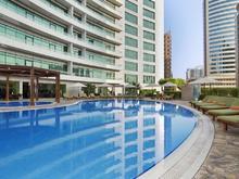 Time Oak Hotel & Suites (ех. Layia Oak Hotel & Suites), 4*