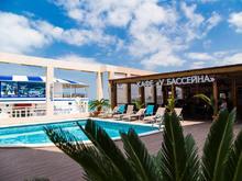 Парк Отель Анапа (Park Hotel Anapa), 3*