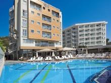 Cettia Beach Resort Hotel (ex. Art Marmaris), 4*