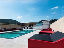 Baya Hotel (ex. Tuana M Narina), 3*
