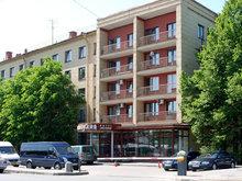 Киевская (Kievskaia), 3*