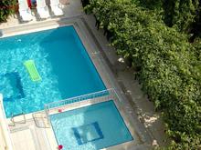 Nergos Side (ex. Naz Garden Apart Hotel), 3*