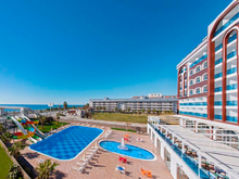 Club Hotel Ruza (ex. Azur Resort & Spa), 5*