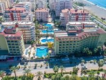 Sunstar Beach Hotel, 4*