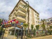 Pera Hotel Alanya, 3*