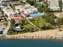 Del Mare Boutique Hotel (ex. Cesars Bodrum Suite & Boutique; Ladonia Hotels Del Mare), 4*