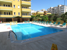 Gold Twins Beach Suite (ex. Gold Twins Family Beach Hotel), 3*