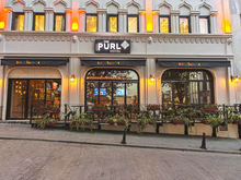 The Purl (ex. Gradiva), Бутик-отель