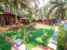 Rama Beach Resort, 3*