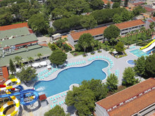 Master Family Club (ex. Aska Costa Holiday Club; Riva Costa), 5* (HV-1)