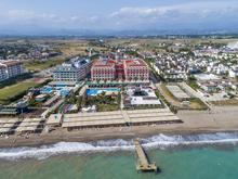 Orange County Resort Belek (ex. Mholiday Hotels Belek; Vera Mare Resort), 5*