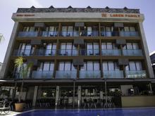 Laren Family Hotel & Spa  (ex. Tigris), 4*