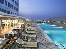 Fraser Suites Dubai, 4*