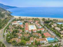 Oludeniz Beach Resort by Z Hotels (ех. Noa Hotels Oludeniz Resort), 4*