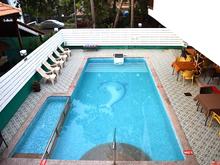 De Falcon Goa Beach Resort, 3*