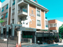 Microyal Boutique Hotel (ex. By Pegasus Deluxe Hotel), 4*