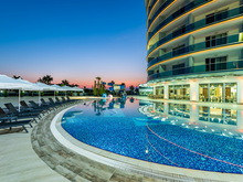 The Marilis Hill Resort Hotel & Spa, 5*